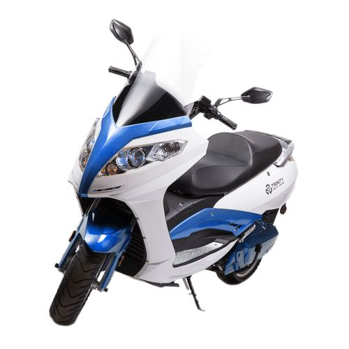 trinity e Roller bis 120 Km/h